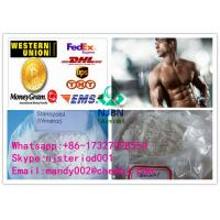 China High Purity 98% Oral Anabolic Steroids Injectable  Stanozolol / Oral Winstrol CAS 10418-03-8 For Muscle Gain & Fat Loss on sale