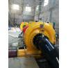 Buy cheap 600KW Horizontal Francis Turbine from wholesalers
