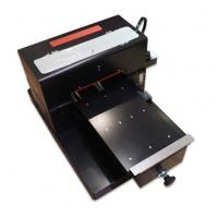Buy cheap A3 Digital Flatbed Led Uv Printer , Desktop Small Format Uv Flat Bed Printer from wholesalers