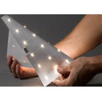 Printed Electronics Flexible LED PCBA Lighting Panel Backlighting Assemblies Manufactures