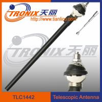 (hot products) car telescopic antenna/ telescopic radio car am fm antenna TLC1442 Manufactures