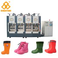 Vertical EVA cold resistant Snow Boot Making Machine with 2 Years Gurantee Manufactures