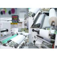 Custom Cold Peel Glossy/Matte Heat Transfer PET Films For Ready To Heat Press Heat Transfer Printing Label and Sticker Manufactures