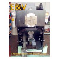 3M/s Continuous Small Copper Rolling Mill Equipment For Copper Rod Manufactures