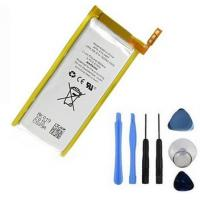 iPod nano 5th Generation Battery Manufactures