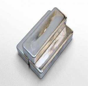 High Purity Indium Ingots Price 99.9999% 6N Manufactures