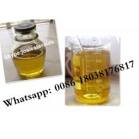Cheap Yellow Anabolic Steroids Testosterone Boldenone Undecylenate For Fat Burning CAS 13103-34-9 for sale