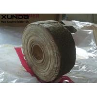Quality Anticorrosion Tape With Petroleum Grease For Flanges Corrosion Protection for sale