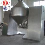 Equipo de mezcla SUS304/316L, máquina 3000L de tornillo del polvo seco cónico del mezclador del mezclador de leche en polvo