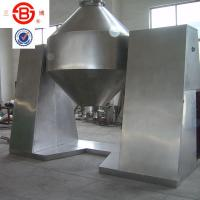 Cheap Conical screw mixer dry powder mixing equipment SUS304 / 316L , milk powder mixer machine 3000L for sale