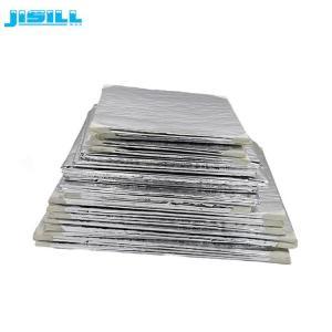 High Performing Insulation Foam Board Superfine Glass Fiber / PU Eco Friendly Manufactures