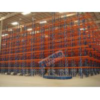 Selective Rack - Warehouse Pallet Racking - Heavy Duty Pallet Racking System - Pallet Storage Manufactures