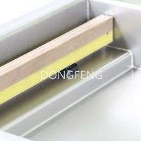 Vacuum Packing Food Industry Machinery For Spices / Tea / Pasta Packaging, deep