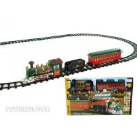 Children Toy - B/O Train W/Light and Music (BTC66100) Manufactures