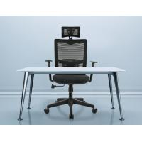 Classic Design High Back Executive Ergonomic Office Chair In Stereotypes Cotton Manufactures
