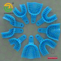Buy cheap Safe Reusable Disinfection Autoclave Dental Impression Tray IM003A from wholesalers