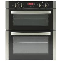 Built in Double Oven with 85L - SS00 Manufactures