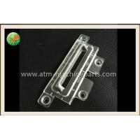 NCR parts  translucent plastic Anti-skimming , ATM Anti Skimmer for NCR Automated Teller Machine Manufactures