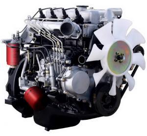 Opel Fuel Pump 815004