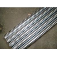 Quality Construction Hard Chrome Plated Shaft Chrome Plating for Construction for sale