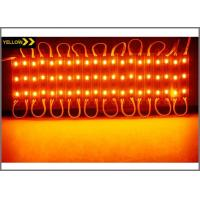12V LED moduli light 5730 Yellow modules for outdoor decoration Manufactures
