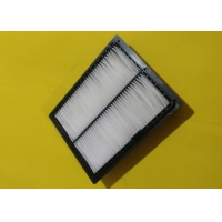 Organic Gases Removal Air Filter Cabin Filter  Compact Structure Absorb Particle Impurities Manufactures