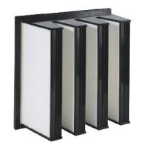 H14 Compact Filter with Plastic Frame Manufactures