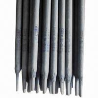 Stainless Steel Electrodes with Nice Mechanical Properties  Manufactures