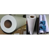 4R A6 A4 A3 100g Matte Inkjet Photo Paper Self Adhesive Water Resistance And Fast Dry Manufactures