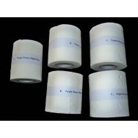 Hotel / Restaurant Bath triple ply toilet paper Standard Roll with Core14gsm Manufactures