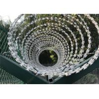 HOME GARDEN V-BENDS WELDED WIRE MESH FENCE 1530mm*2500mm width Manufactures