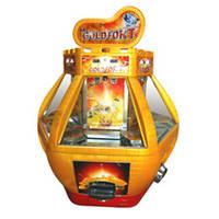 Cheap Fast Gun Entertainment Machine for sale