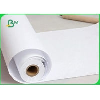 Best Price 80gsm Plotter Paper Roll 36''  * 150 Yards For Engineering Desgin Manufactures