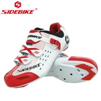 ODM Color Durable Bike Racing Shoes Geometry Design Body High Pressure Resistance Manufactures