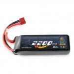 14.8V 2200mAh 50C LiPo Battery for RC models Manufactures
