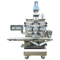 Cheap Multi-function Automatic Encrusting and Forming Machine for Ginger Bread for sale