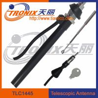 (hot products)big fit-head telescopic car antenna/ signal car telescopic radio antenna TLC1445 Manufactures