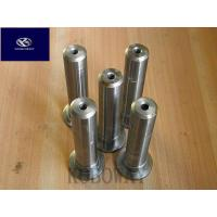 Lightweight Compact CNC Turning Parts For Industrial & Medical Equipment Manufactures