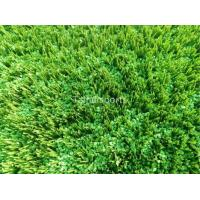 Cheap High Density Green Synthetic Turf Infill High Grade Indoor Soccer Sports Field for sale