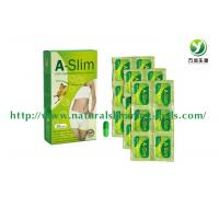 Pure Herbal A Slim Natural Slimming Pills Waist Belly Weight Loss Manufactures