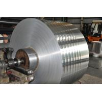 Industrial Raw Materials Products , Decorative Aluminum Strip Ceiling  For Transformer Winding Manufactures