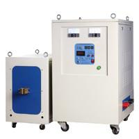 professional 160KW High Frequency induction heat treating equipment Water Cooling System Manufactures