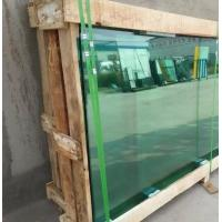 3+0.38PVB+3,insulating glass, color green, double glazing unit, laminated glass, double pane, glazing, 5 + 5A + 5 mm, Manufactures