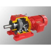 Precision Coaxial Helical Reduction Gearbox In Conveyor Belt And Mixer