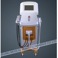Elight+Cavitation+RF+Vacuum for hair removal, skin rejuvenation and body slimming Manufactures
