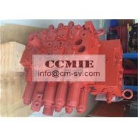 Cheap High Quality  SANY Excavator Distribution valve for sale