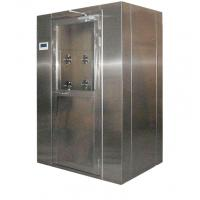 Buy cheap Single Person Stainless Steel Air Shower Room Self - Contained For Medical from wholesalers
