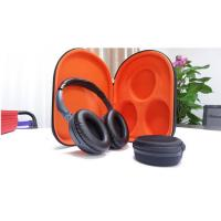 Eva Earphone Case 24*19*6 cm Nylon 600D For Outdoor Products