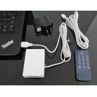 retail store anti theft system for mobile phone security display with alarm function Manufactures