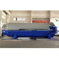 China Automatic Industrial Chemical Autoclave Equipment For Steam Sand Lime Brick on sale